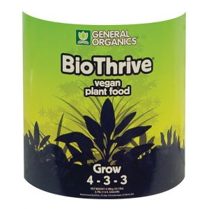 BioThrive Grow, gal-1836