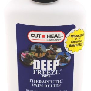 Deep Freeze Gel 10 oz.-2045