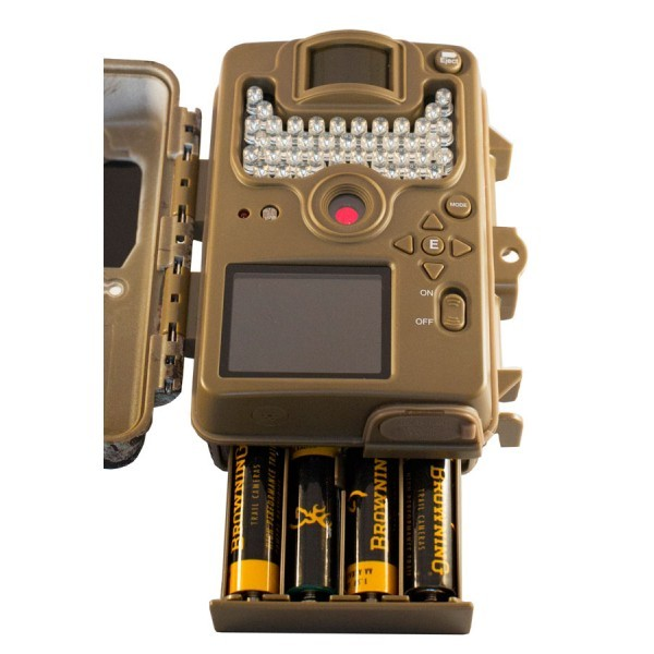 browning spec ops trail camera manual