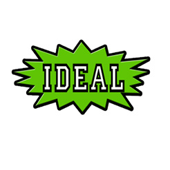 Ideal Logo-Standish Milling