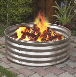 36 12 Fire Pit Ring
