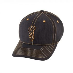 Browning Cap - Standish Milling