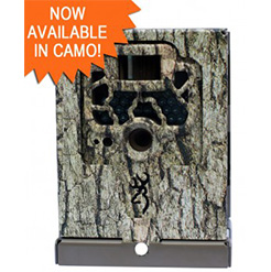 Browning Trail Camera Security Box - Standish Milling