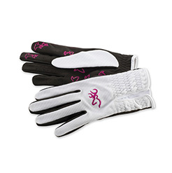 Browning Trapper Creek Shooting Glove for Her - Standish Milling