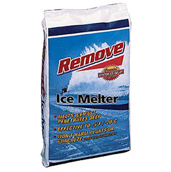 remove ice melter 20 - Standish Milling