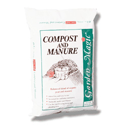 compost and manure - Standish Milling