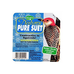 Natural Pure Suet - Standish Milling