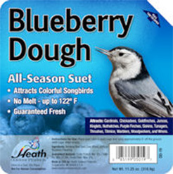 Blueberry Dough - Standish Milling