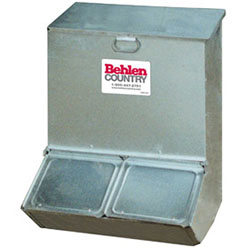 Behlen Country - Standish Milling
