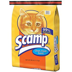 Scamp - Standish Milling
