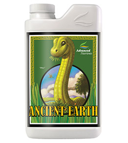 Ancient-Earth-Standish Milling