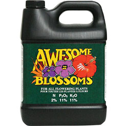 awesome blossom - Standish Milling