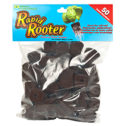 Rapid Rooter - Standish Milling