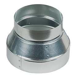 Air Duct Reducers - Standish Milling