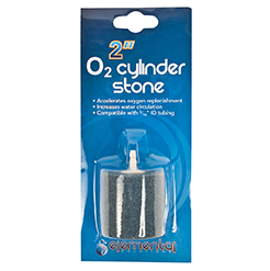 O2 Cylinder Stone - Standish Milling