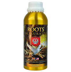 Roots Excel-Standish Milling