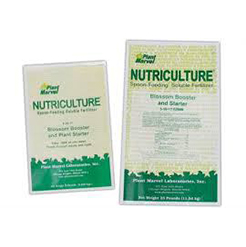Nutriculture - Standish Milling