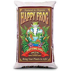 Happy frog-Standish Milling
