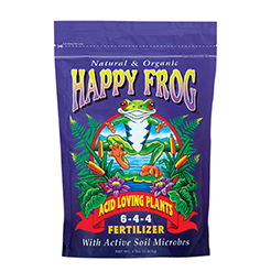 Happy Frog - Standish Milling