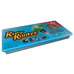 Rapid Rooter-Standish Milling