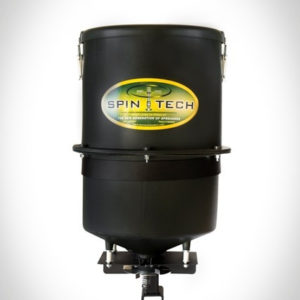 Spintech-Standish Milling