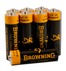 Browning-AA-Standish Milling