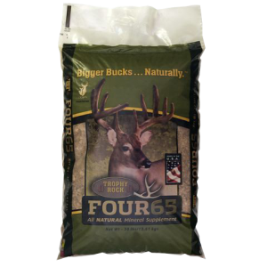 Four65-Standish Milling