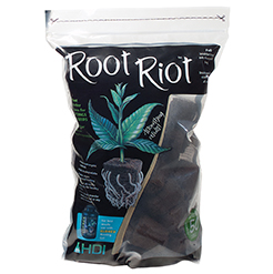 Root Riot-Standish Milling