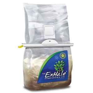 Exhale-Standish Milling
