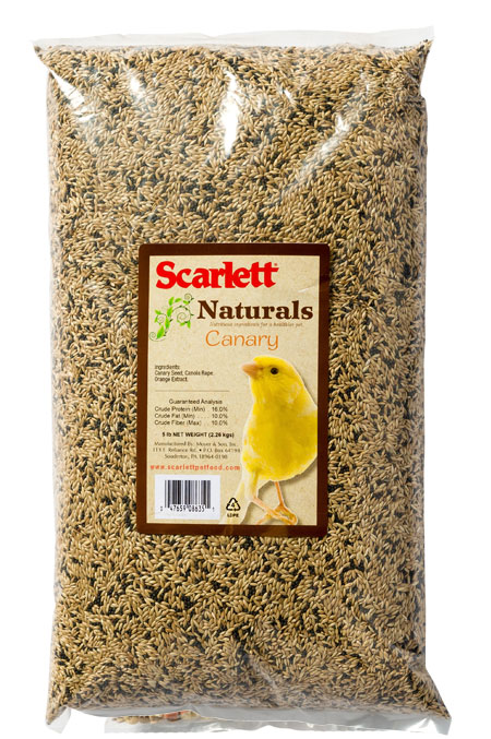 naturals-canary-Standish Milling