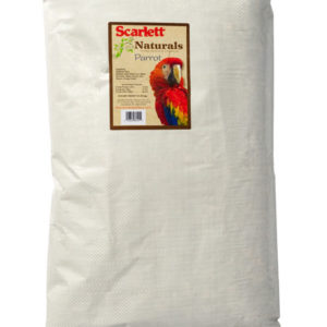 Natural Parrot-Standish Milling