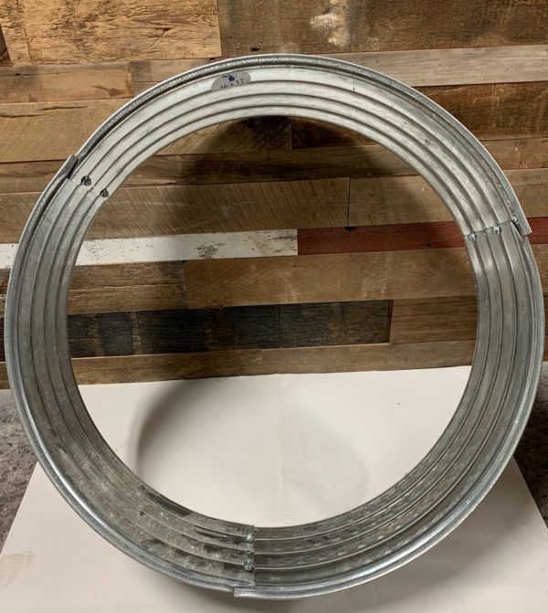 3pc Fire pit ring-Standish Milling
