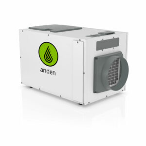 Anden-Standish Milling